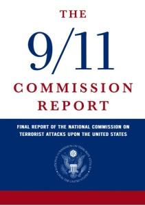 911 Report Cvr