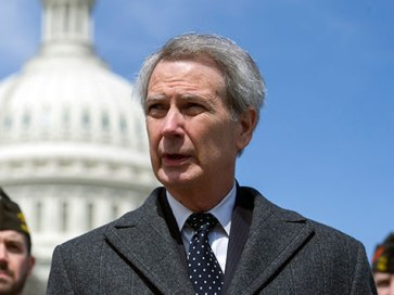 Rep. Walter Jones