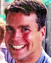 Ronald Breitweiser: Killed on 9/11