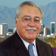 Congressman Ed Pastor