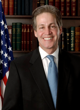 Former Senator Norm Coleman: On the Saudi Payroll