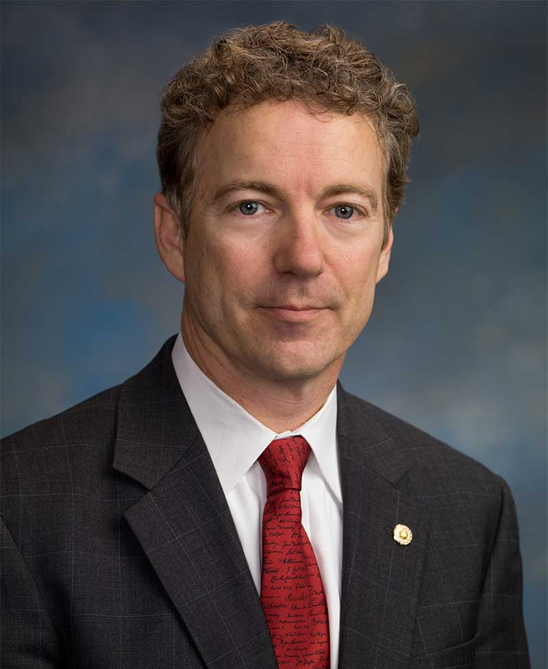 rand paul - photo #5