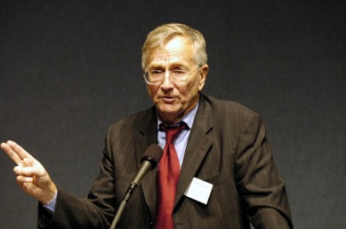 Seymour Hersh (Photo: Institute for Policy Studies)