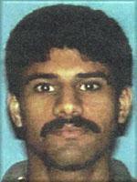 Flight 77 Hijacker Nawaf al-Hazmi