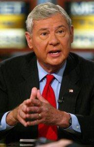 Former Sen. Bob Graham