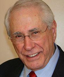 Former Sen. Mike Gravel