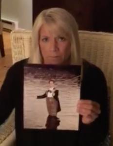 9/11 Widow Meredith Fry