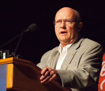 Col. Lawrence Wilkerson