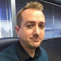 Eric Eisenhammer