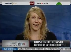 Kirsten Kukowski