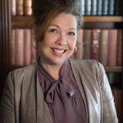 Nevada State Assemblywoman Shannon Bilbray-Axelrod
